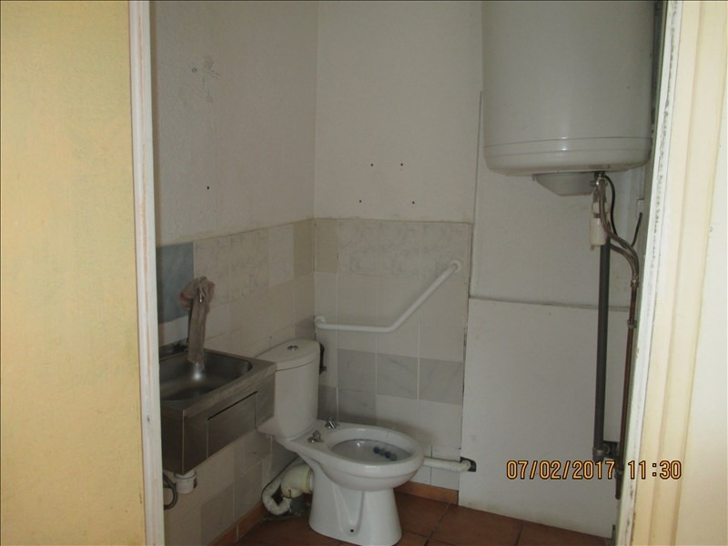 Rental empty room/storage Montauban 300€ HT/HC - Picture 5