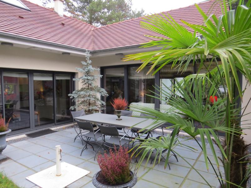 Deluxe sale house / villa Maisons-laffitte 1590000€ - Picture 12