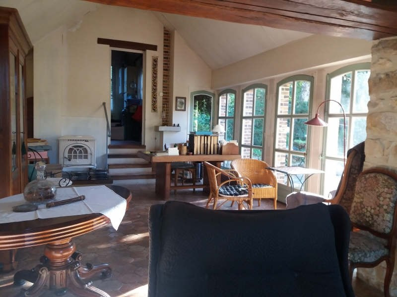 Vente maison / villa A 20mn de fontainebleau 270 000€ - Photo 5