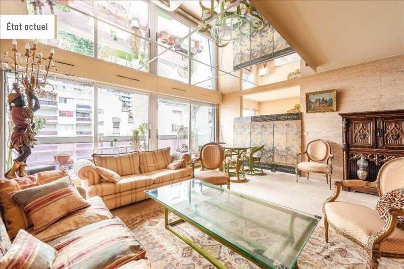Venta  apartamento Paris 15ème 699000€ - Fotografía 2