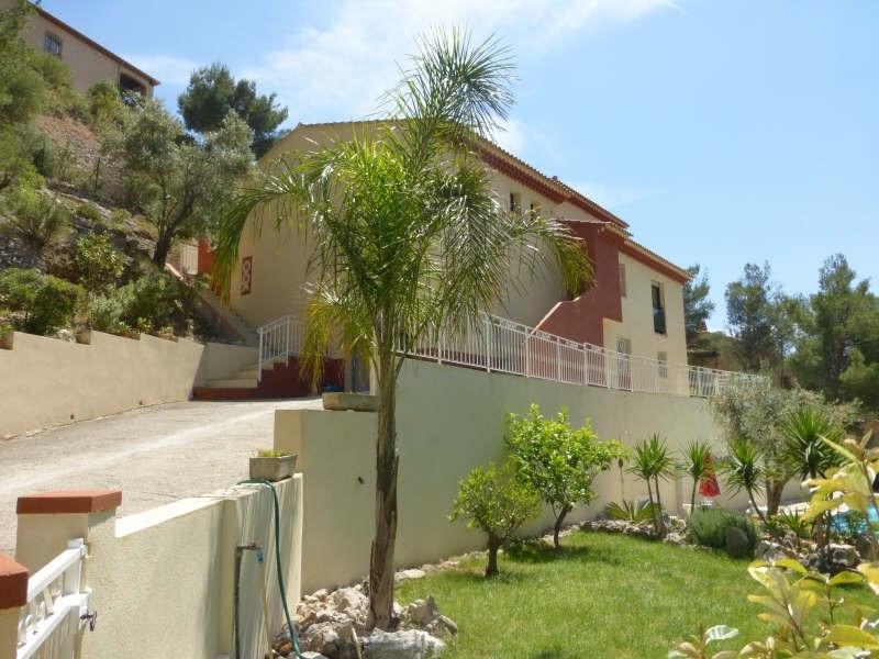 Vente de prestige maison / villa Toulon 559000€ - Photo 1