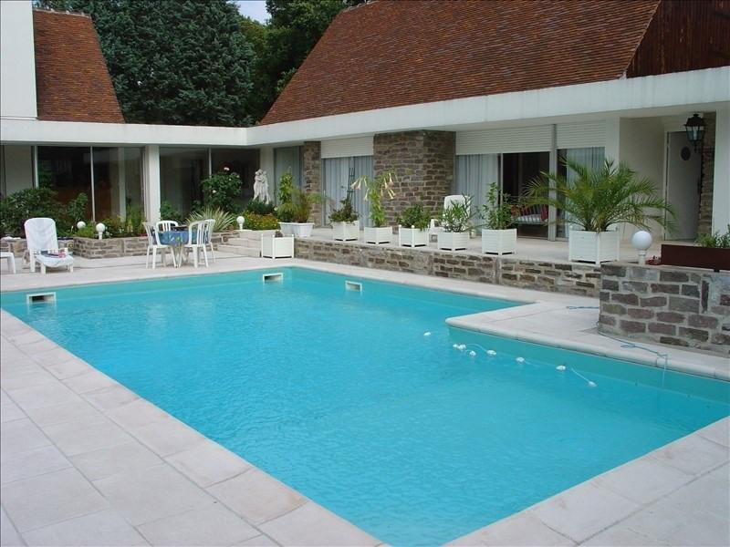 Vente de prestige maison / villa L etang la ville 1995000€ - Photo 1