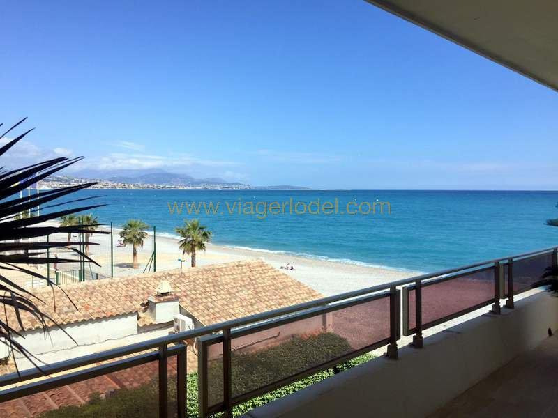 Viager appartement Villeneuve-loubet 488 500€ - Photo 7