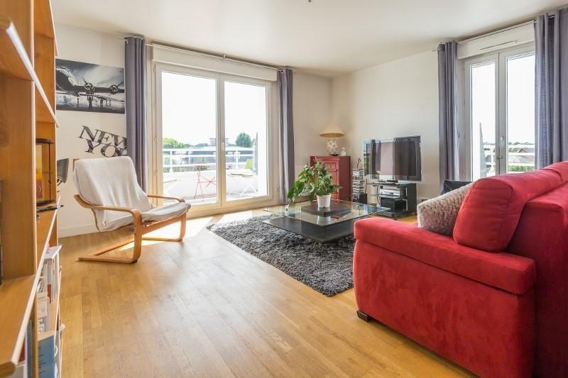 Vente appartement St maur des fosses 399000€ - Photo 1