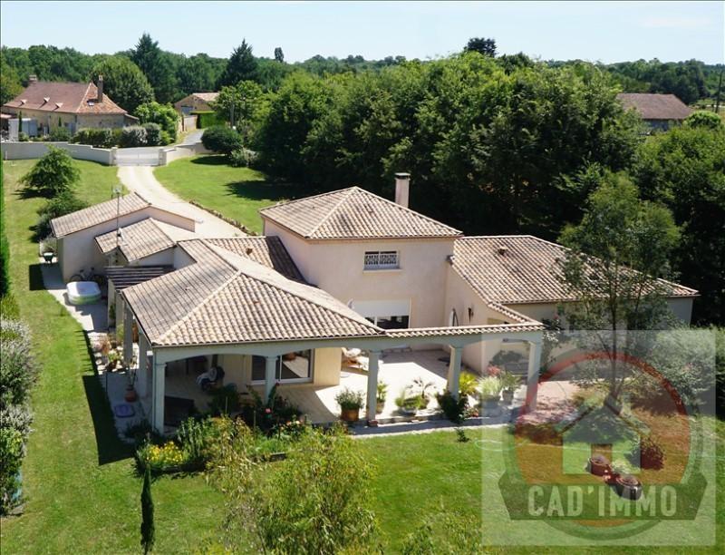 Sale house / villa Lamonzie montastruc 330000€ - Picture 1