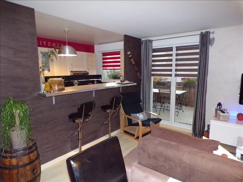 Vente appartement Guyancourt 257 000€ - Photo 4