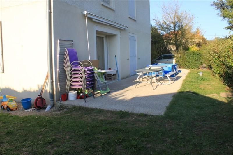 Verkoop  appartement Communay 188000€ - Foto 3