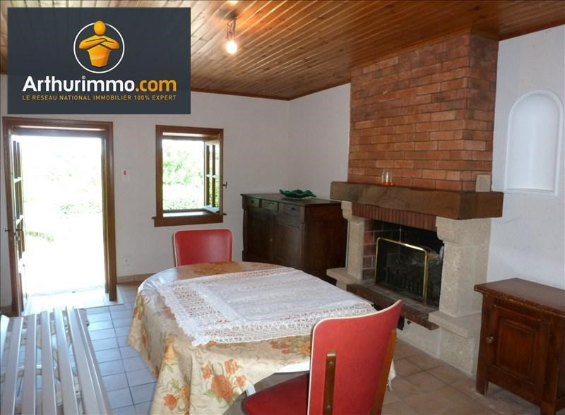 Sale house / villa Le crozet 59000€ - Picture 3