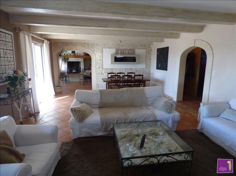Vente de prestige maison / villa Uzes 1150000€ - Photo 5