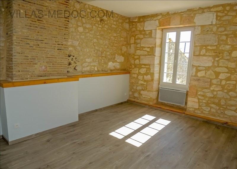 Vente maison / villa Jau dignac et loirac 247000€ - Photo 6