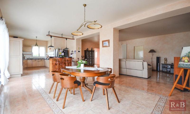 Vente maison / villa Les clayes sous bois 645000€ - Photo 4