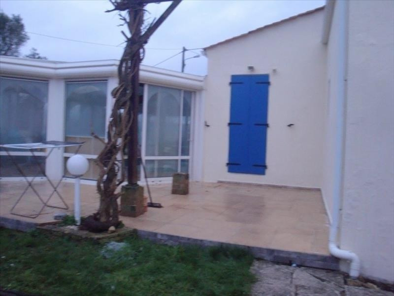 Sale house / villa Longeville sur mer 278250€ - Picture 7