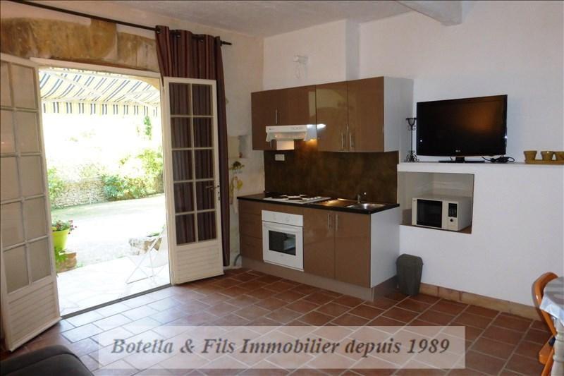 Vendita casa Uzes 527000€ - Fotografia 7