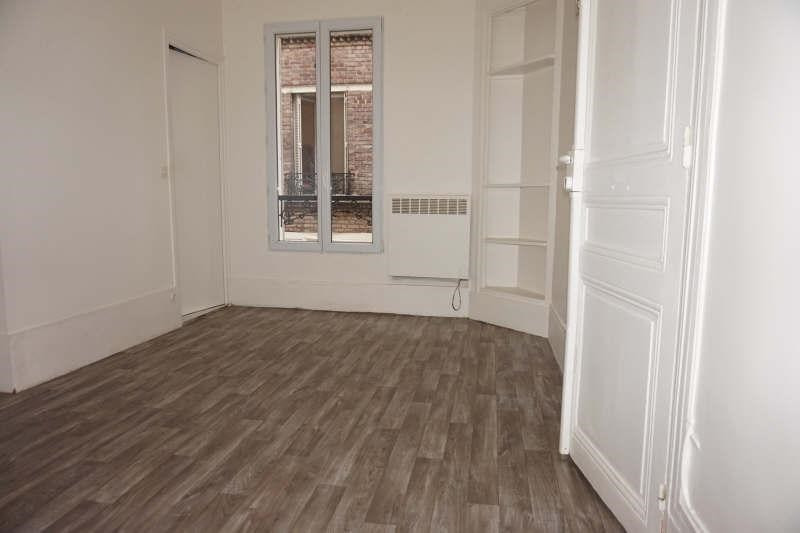 Rental apartment Asnieres sur seine 600€ CC - Picture 2