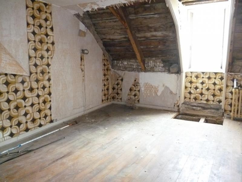 Vente appartement Douarnenez 95 000€ - Photo 5