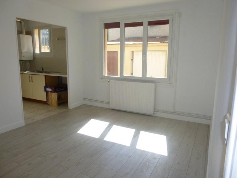 Vente appartement Toulouse 143000€ - Photo 1