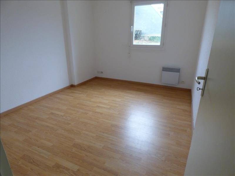 Rental apartment Begard 450€ CC - Picture 1