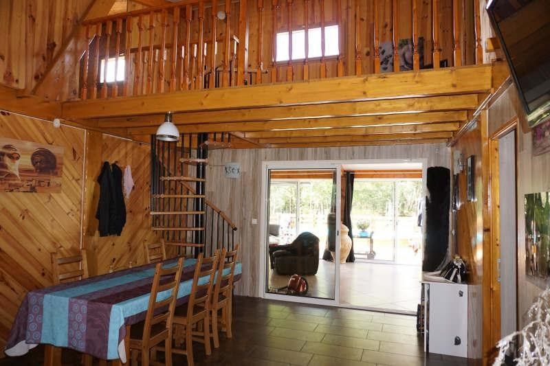 Sale house / villa St yzan de soudiac 232500€ - Picture 3