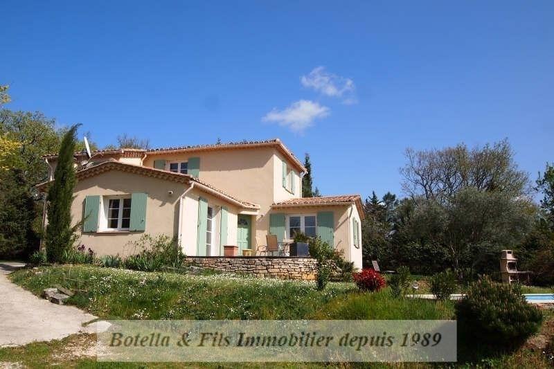 Venta  casa Barjac 299000€ - Fotografía 7