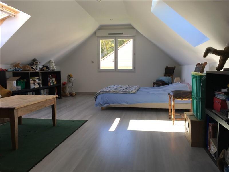 Sale house / villa Villeroy 255000€ - Picture 9