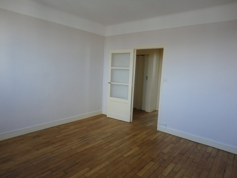Sale apartment Limoges 53 500€ - Picture 2