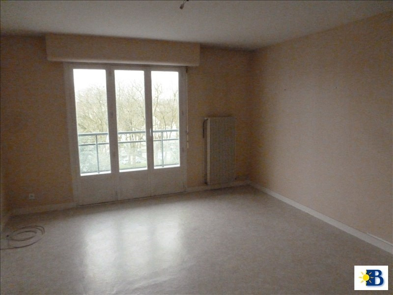 Vente appartement Chatellerault 70 000€ - Photo 3