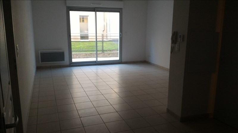 Vente appartement Oloron ste marie 110000€ - Photo 1