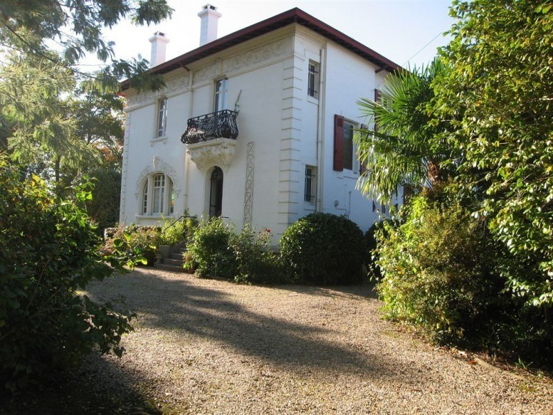 Deluxe sale house / villa Cambo les bains 751000€ - Picture 10