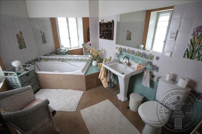 Vente maison / villa Dourdan 542000€ - Photo 6