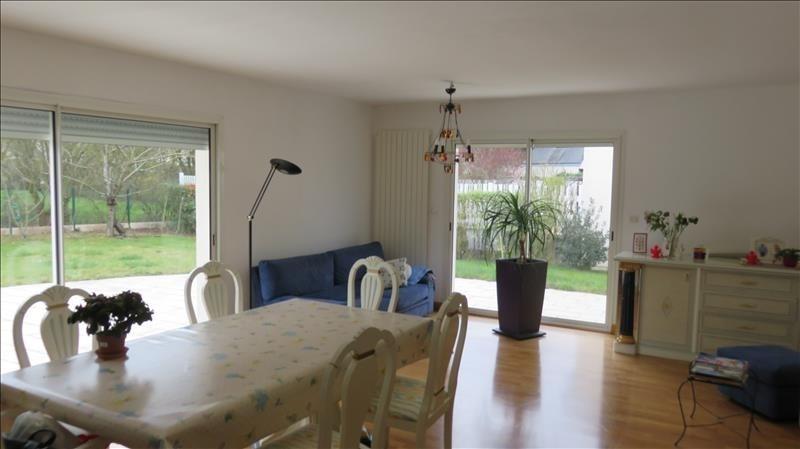 Vente maison / villa St cyr sur loire 450000€ - Photo 8