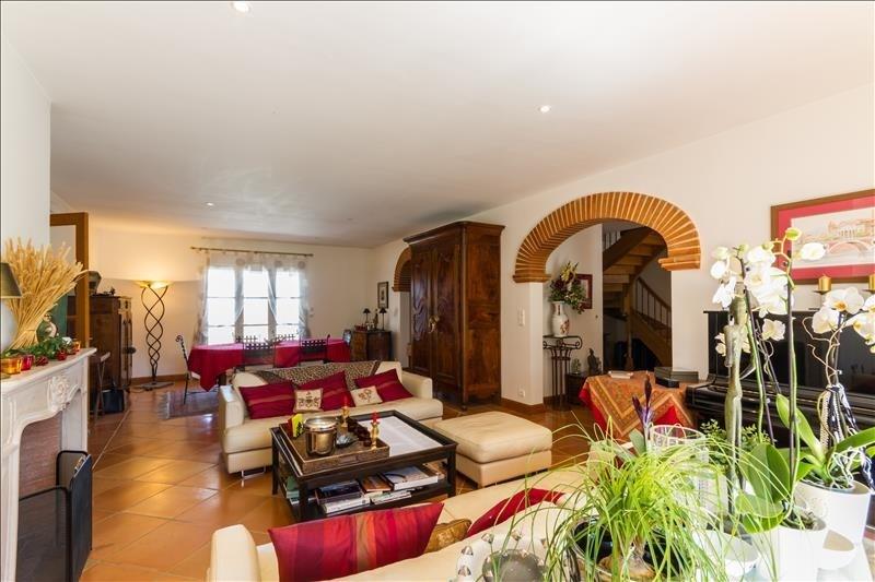 Verkauf von luxusobjekt haus Balma 849000€ - Fotografie 5