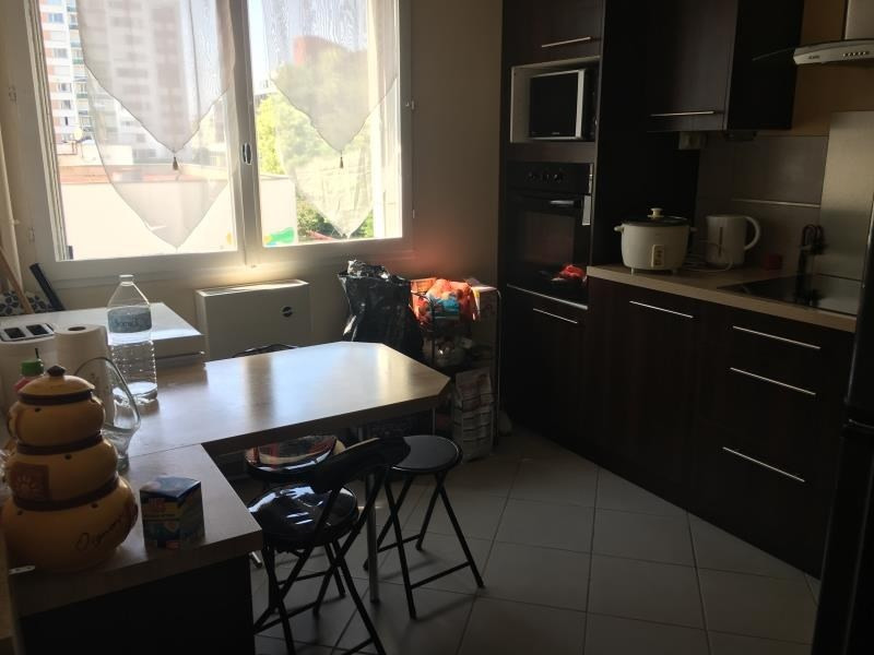 Rental apartment Beauvais 630€ CC - Picture 2