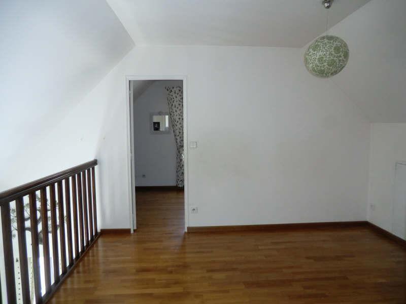 Vente appartement Coye la foret 265000€ - Photo 3