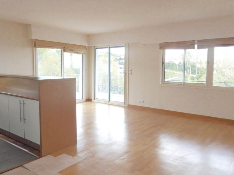 Vente appartement Ciboure 424000€ - Photo 2