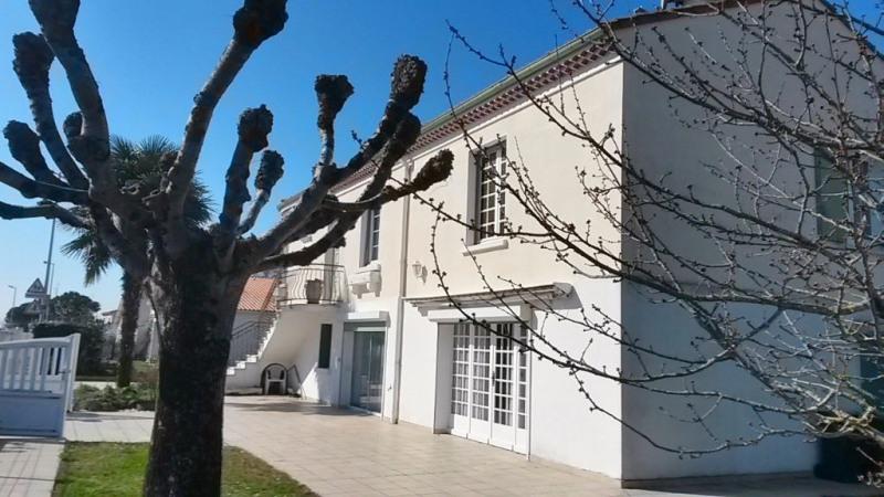 Sale house / villa Saint palais sur mer 433675€ - Picture 16