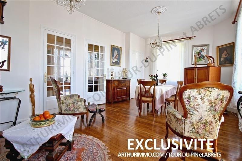 Vente maison / villa Le pont de beauvoisin 242000€ - Photo 4