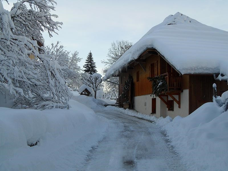 Vente de prestige maison / villa Jarsy 295000€ - Photo 7