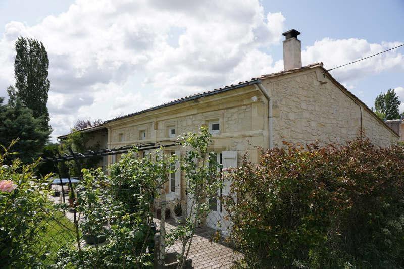 Vente maison / villa Pugnac 260000€ - Photo 7