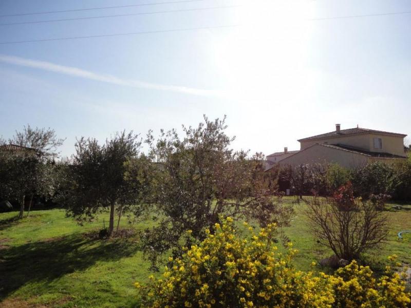 Vente maison / villa Althen des paluds 410000€ - Photo 17