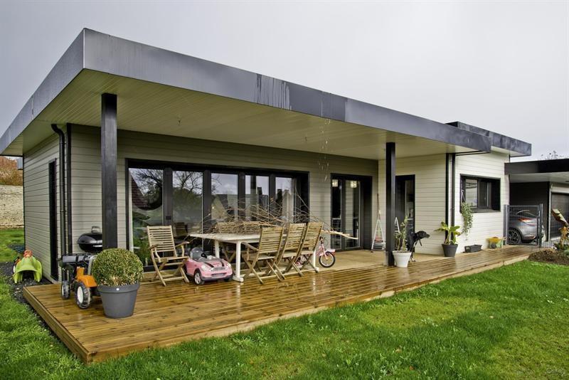 Revenda casa St sylvain 383000€ - Fotografia 1