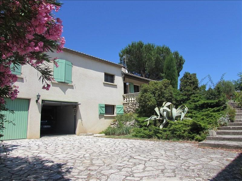 Vente maison / villa Beziers 343000€ - Photo 2