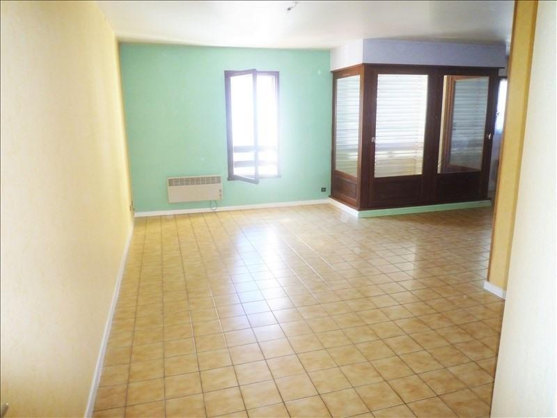Sale apartment Culoz 104000€ - Picture 1