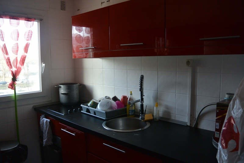 Vente appartement Evry 123 000€ - Photo 5