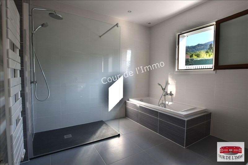 Sale house / villa Lucinges 475000€ - Picture 8