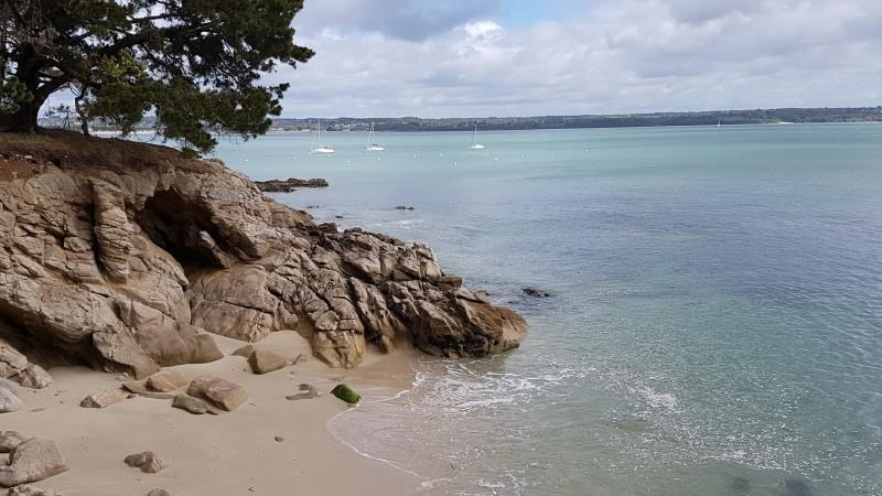 Vente appartement Fouesnant 73440€ - Photo 5