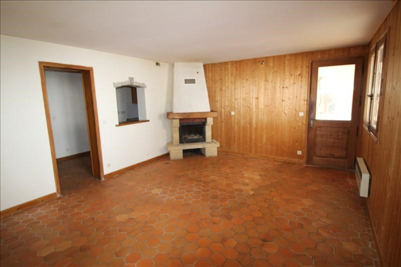 Location appartement Passy 931€ CC - Photo 3