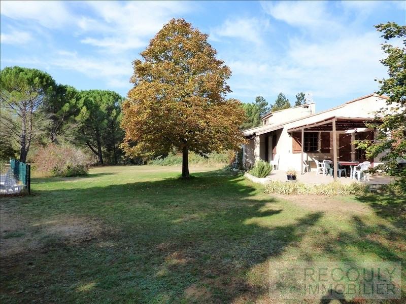 Vente maison / villa Eguilles 455000€ - Photo 3