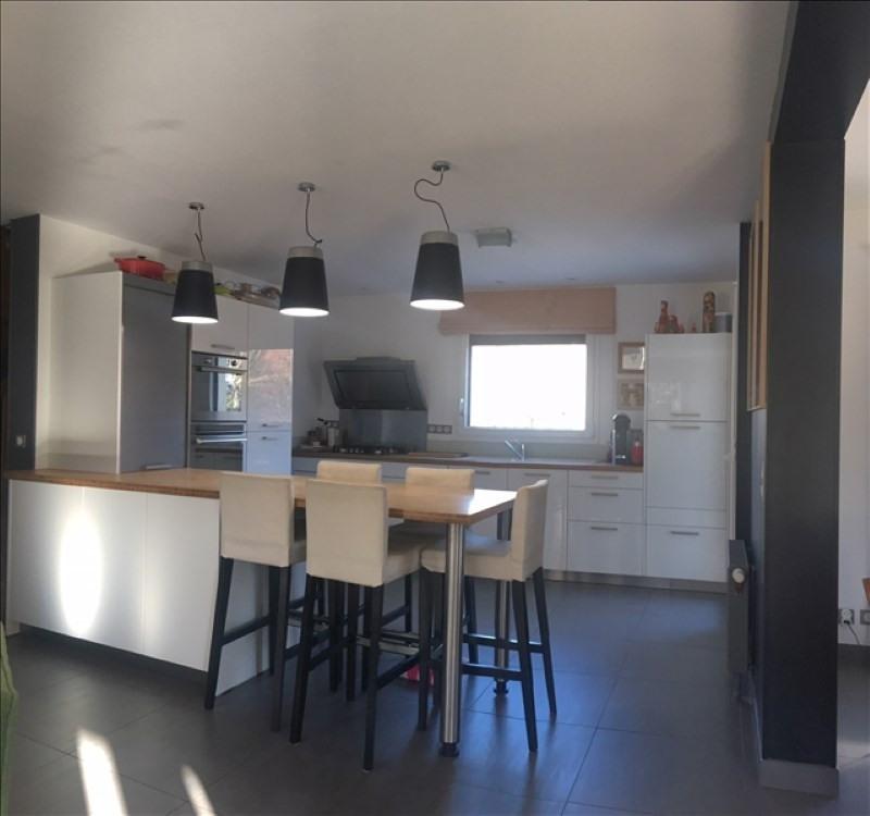 Deluxe sale house / villa Tassin la demi lune 1090000€ - Picture 4