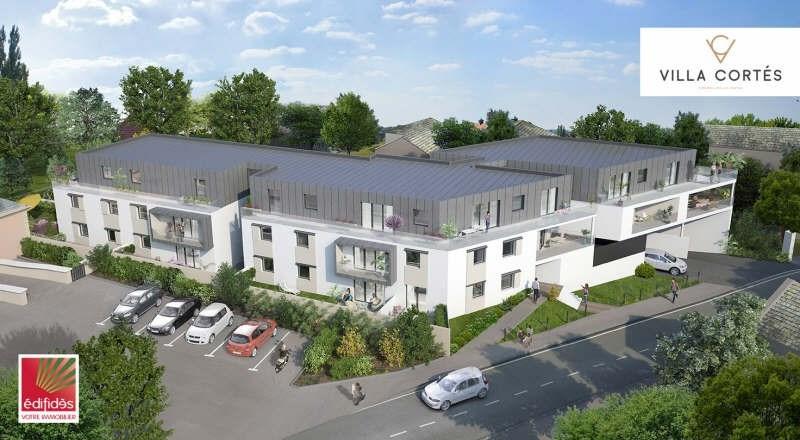 Vente appartement Cormelles le royal 165000€ - Photo 1
