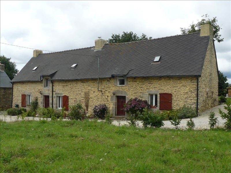 Sale house / villa Guegon 137800€ - Picture 1